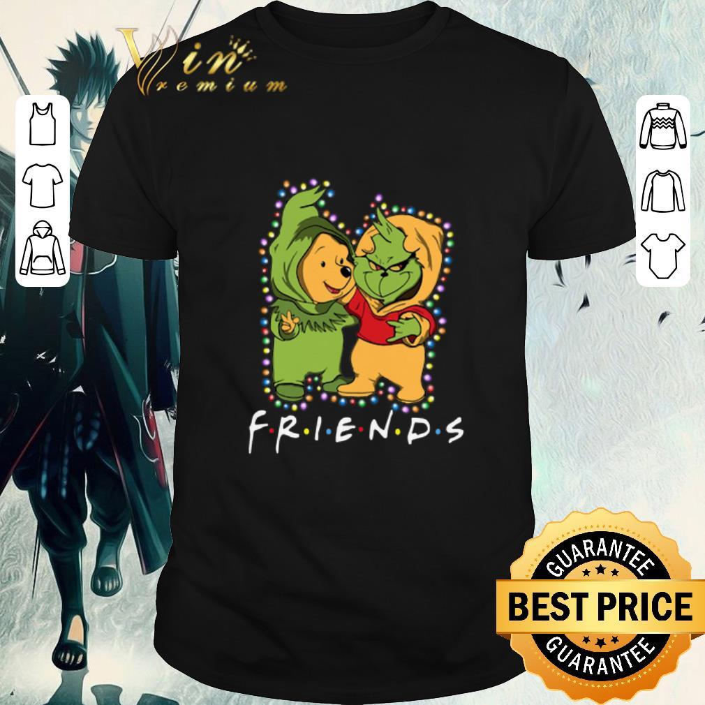 Pretty Friends Grinch And Pooh Christmas Light Shirt 1 1.jpg