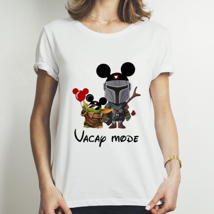 Awesome Baby Yoda And The Mandalorian Mickey Vacay Mode Shirt 3 1.jpg