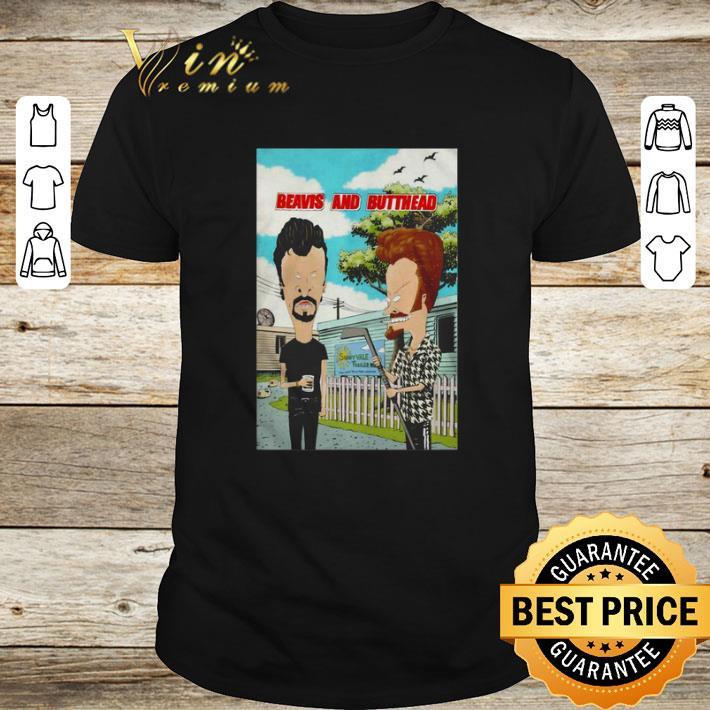 Premium Beavis And Butthead Sunnyvale Trailer Park Shirt 1 1.jpg