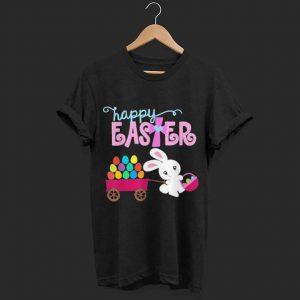 Bunny Egg Hunt Christian shirt