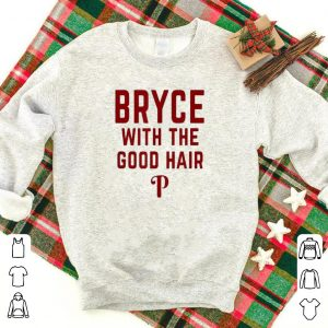 Philly Bryce With The Good Hair Harper shirt