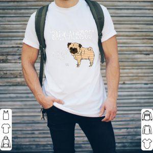 Pug Balik Alindog Balik Alin Daw shirt