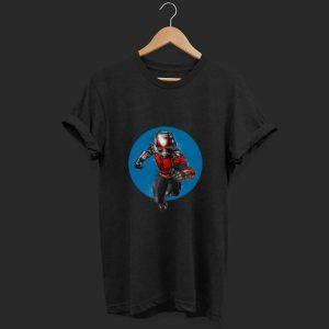 Antman shirt