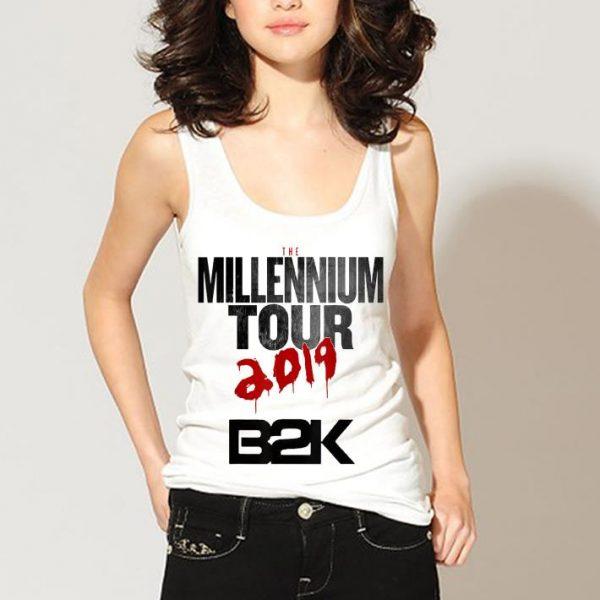 B2K Concert Tour shirt