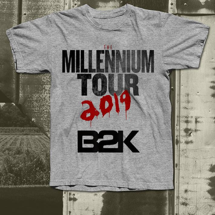 B2K Concert Tour shirt 4 - B2K Concert Tour shirt