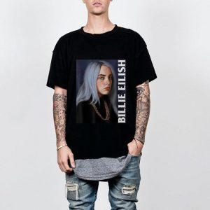 Billie eilish bury a friend  shirt