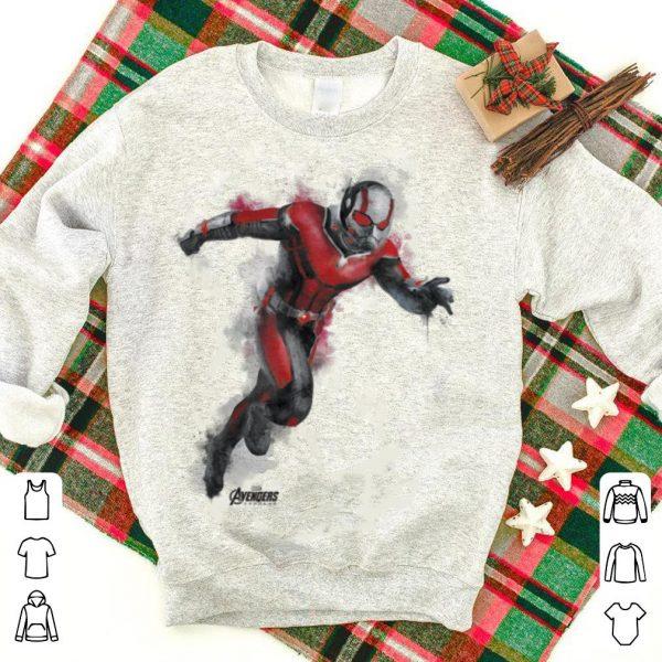 Marvel Avengers Endgame Ant-Man Spray Paint shirt