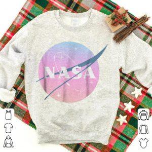 NASA Pastel Rainbow shirt