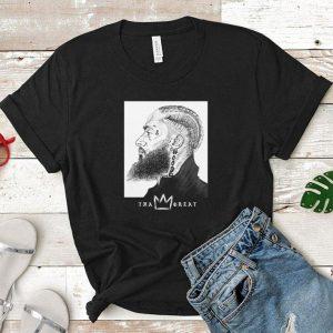 Nipsey Hussle Rip Crenshaw Tha great shirt