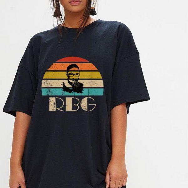 Vintage Notorious RBG Ruth Bader shirt