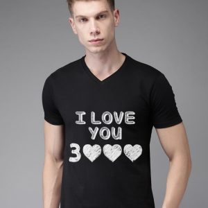 Daughter I Love You 3000 Dad's Day shirt
