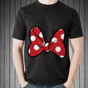 Disney Minnie Mouse Big Bow shirt