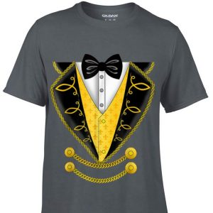 Ringmaster Circus Costume shirt