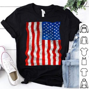 4th Of July American Flag Day Of Independence shirt