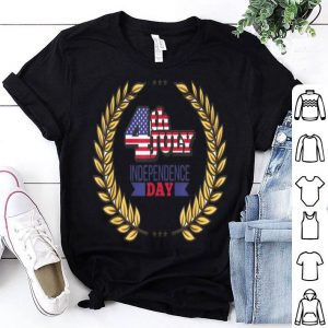 4th july independence day merica shirt