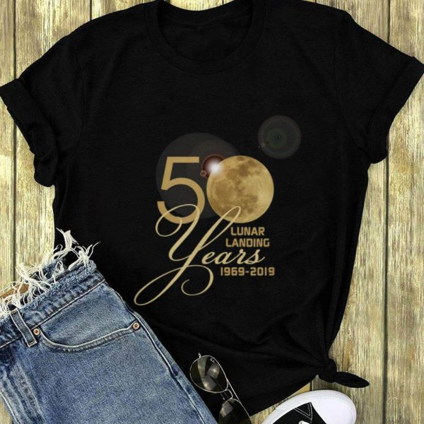50th Anniversary Commemorative Moon long sleeve