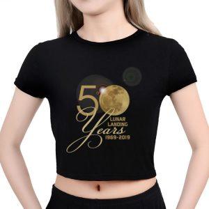 50th Anniversary Commemorative Moon long sleeve 2