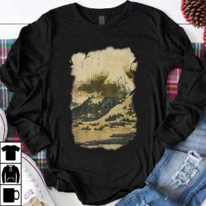 Awesome Mount Fuji Famous Vintage Japanese shirt