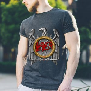 GM Slayer Silver Eagle tank top 2