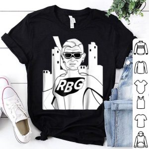 Notorious Rbg Hero shirt