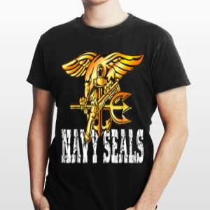 Seals Team Us Navy Seals Original shirt