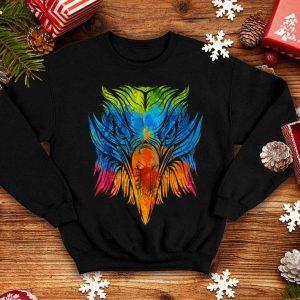 Us Pride American Idea Eagle shirt