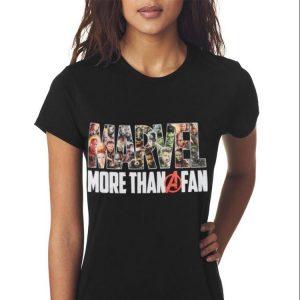 Awesome Marvel Studios Movie Tour shirt 2