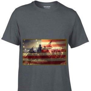 Betsy Ross Battle Flag 13 Colonies sweater