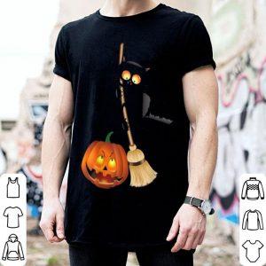 Official Happy Halloween Funny Halloween Gift Idea shirt