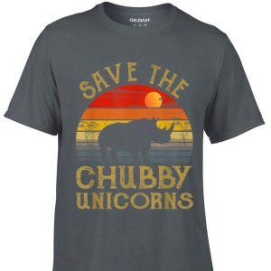 Save The Chubby Unicorns Vintage Africa sweater