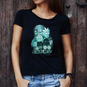 Top Rick and Morty Tales From The Citadel shirt 2
