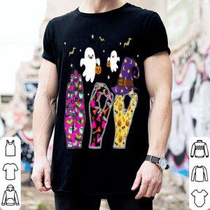 Awesome Boo Sign Language Gift shirt