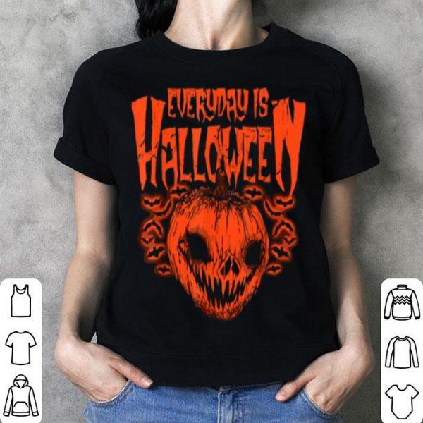Everyday Is Halloweens Horror Halloween Pumpkin shirt