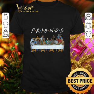 Awesome Friends American Legend rappers shirt