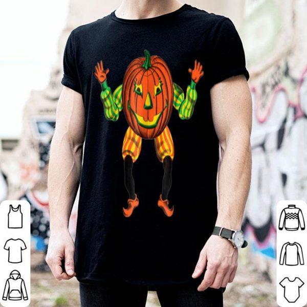 Awesome Vintage Halloween Beistle Pumpkin Goblin Gift shirt