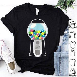 Beautiful Fun Gumball Machine - HALLOWEEN BIRTHDAY shirt