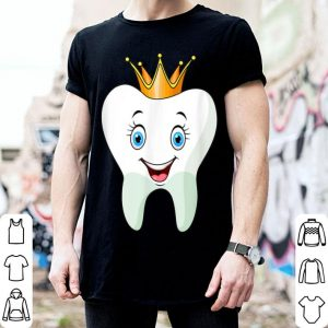 Premium Tooth Fairy Halloween Costume Gift For Men Women Kid shirt