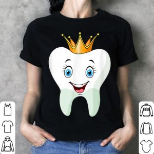 Premium Tooth Fairy Halloween Costume Gift For Men Women Kid shirt