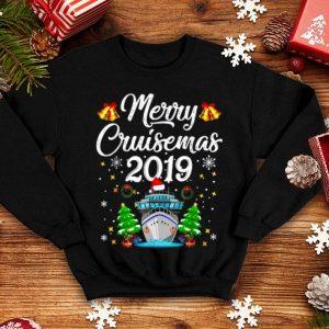Awesome Merry Cruisemas Family Cruise Christmas Funny shirt