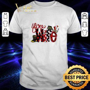 Cheap Firefighter fire Wife shirt
