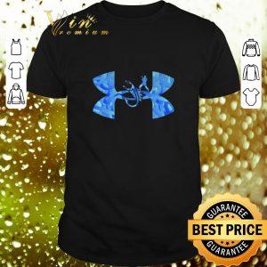 Cheap Under Armour fishing shirt