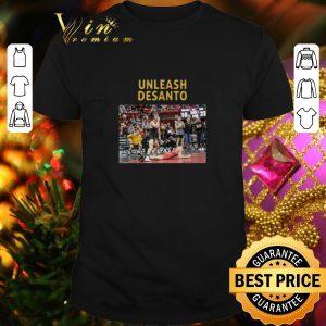 Cheap Unleash Desanto shirt