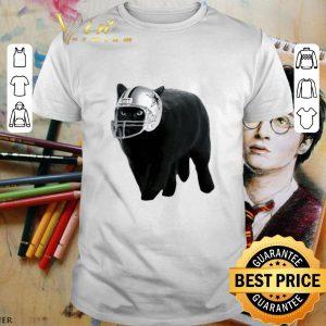 Funny Black Cat Hot Boyz Dallas Cowboys shirt