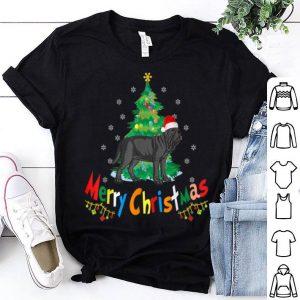 Hot Neapolitan Mastiff Ugly Christmas Sweater shirt