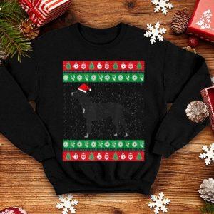 Pretty Funny Boxer Dog Lover Ugly Christmas Gift shirt