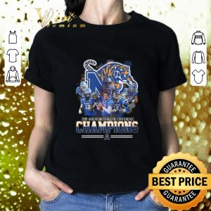 Cheap Memphis Tigers 2019 American Athletic Conference Champions shirt
