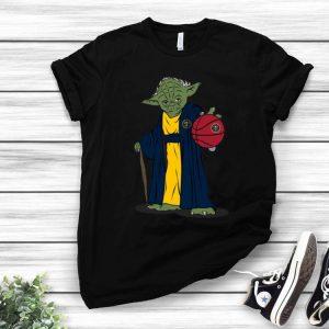 Master Yoda Basketball Denver Nuggets shirt