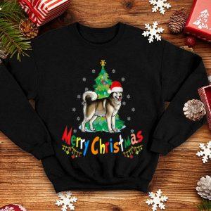 Original Alaskan Malamute Ugly Christmas Sweater sweater