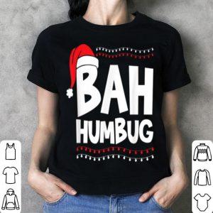 Original Bah Humbug Christmas Hat Xmas Ornaments Decorations sweater