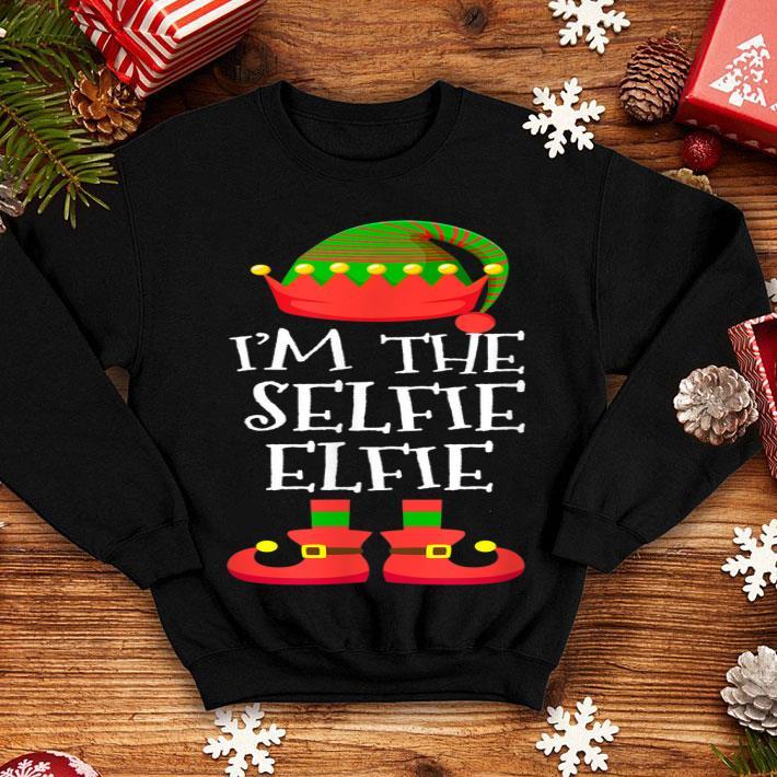 Elf Suit Funny Elfie Christmas Toddler//Kids Sweatshirts Gift